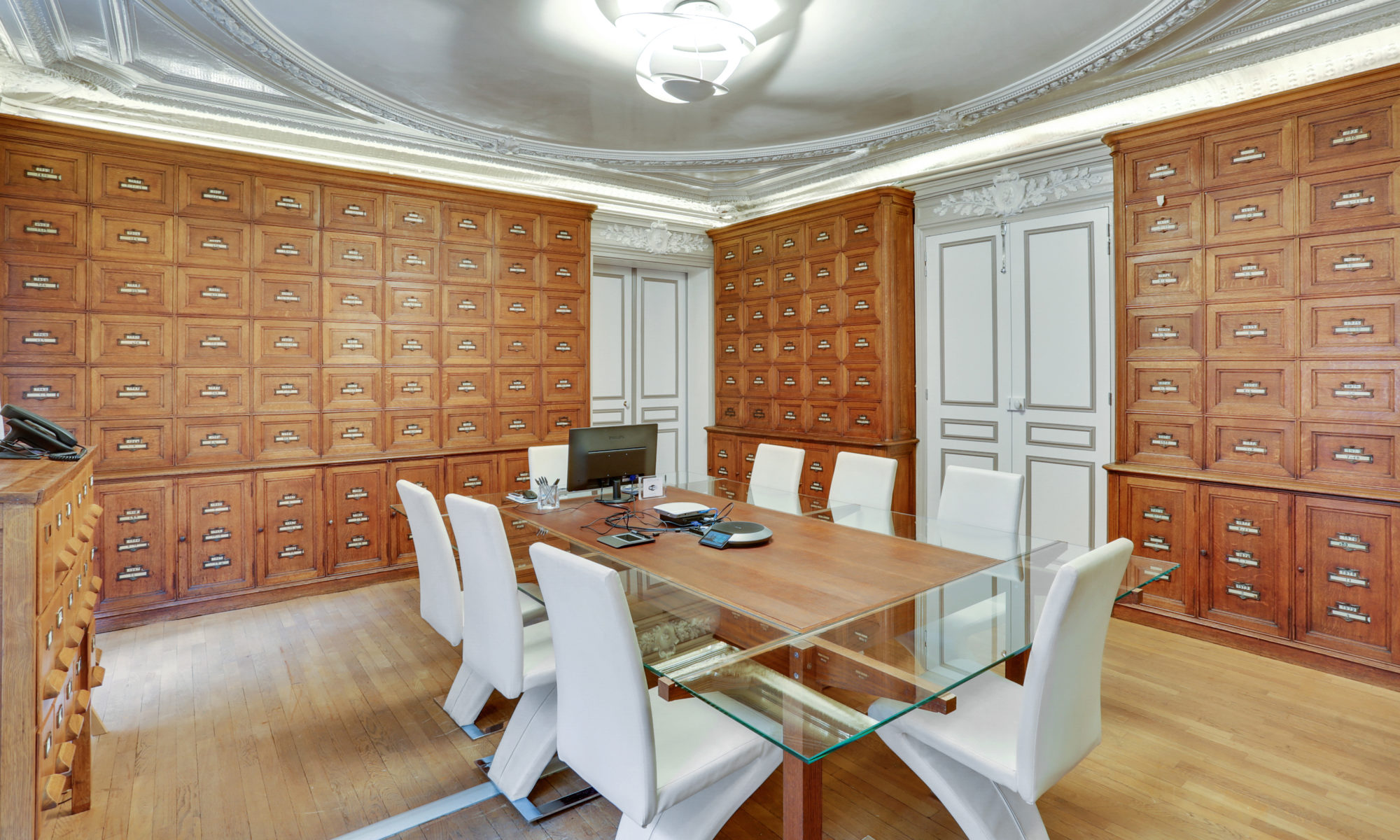 L'Office Notarial de Paris Saint-Lazare